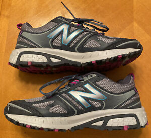 New Balance 412v3 Trail Running Shoes
