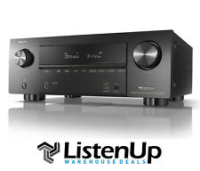 Denon AVR-X3500H 7.2-Channel 4K Ultra HD AV Receiver with HEOS, Atmos and Alexa