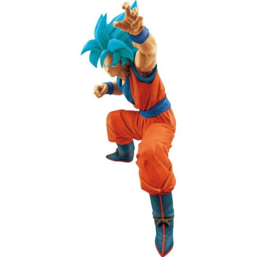 Ichiban Kuji Dragon Ball HISTORY OF SON GOKU A prize God Super Saiyan Son Goku