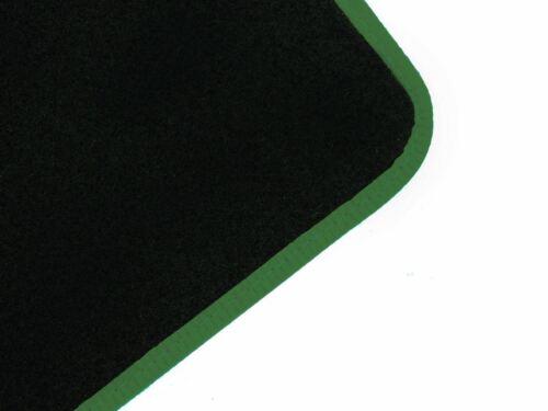 03-10 Long Tailored 1pc Carpet Basic Floor Mat for Mercedes Vito Traveliner