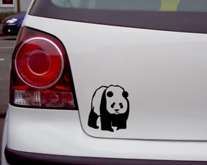 Panda Tier Aufkleber Autoaufkleber Sticker Fur Auto Motorrad