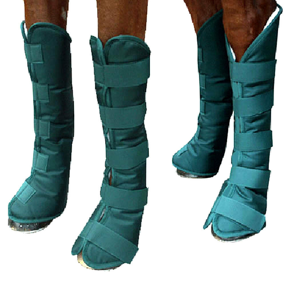NEW Comfort Plus Shipping Stiefel (Set of Four)