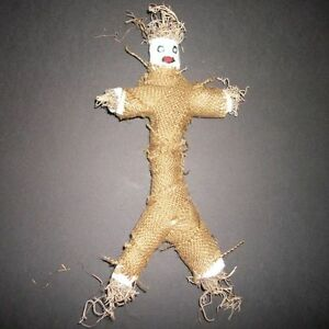 Details about Break Up Voodoo Doll Cause Divorce End Relationship Ruin  Affairs Stop Lovers