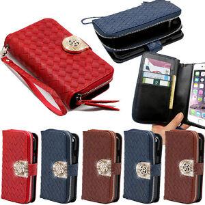 Venecian-Rose-Dia-Wallet-Case-for-Samsung-Galaxy-Note9-8-7-FE-5-4-3-2-NEO