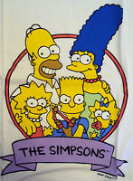 Freeze The Simpson's $20 Tee- Junior's Large