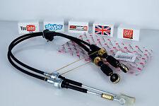 Daewoo Matiz KLYA Chevrolet Spark Matiz Gear Cable Link Transmission 96568385 M2