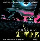 Sleepwalkers by Nicholas Pike (CD, Apr-1992, Milan)