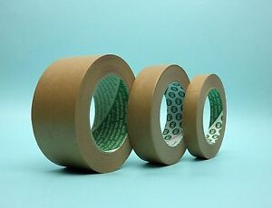 19mm-x-50m-80-Abdeckband-0-036-m-IKS-Abklebeband-Kreppband-Autolack-Maler