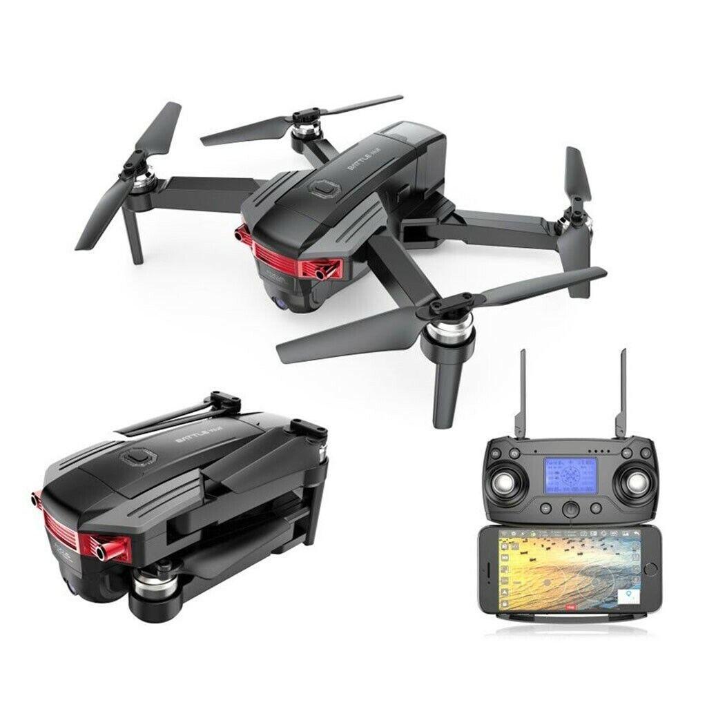 X46g 5g WIFI FPV GPS con 4k  HD Fototeletelecamera BRUSHLESS pieghevole RC Drone Quadcopter  vendita di fama mondiale online