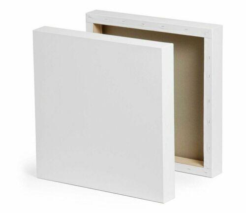 Thin Edge Toile Multi-cadres 70x100cm Mince Toile Acrylique//huile peinture