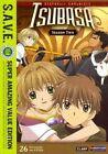 Tsubasa Season 2 (save) 0704400023118 With Monica RIAL DVD Region 1