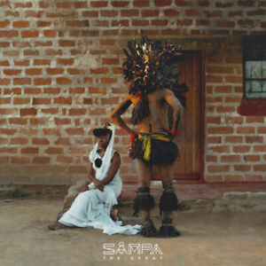 Sampa-the-Great-The-Return-CD-2019-NEW-FREE-Shipping-Save-s