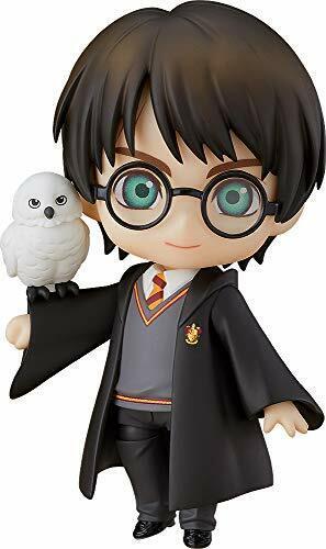 Nendorid Harry Potter Good Smile Company Japon nouvelle (en provenance du Japon