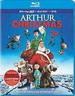 Arthur Christmas (3d) 0043396409743 Blu-ray 3d Region a