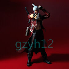 """New Play Arts Kai Devil May Cry 3 Dante PVC Figure Action Figure 10"""""""