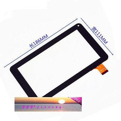 Original New 7/'/' Touch Screen Digitizer Sensor For Tablet Lanix llium Pad i7