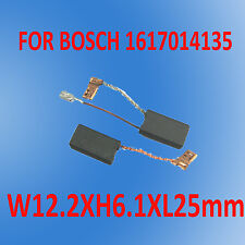 Carbon Brushes For Hilti Hammer Drill DD100 TE905 TE76 TE74 TE704 TE705 AVR