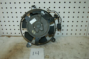Aluminum Radiator Fan Switch For HONDA Street Bike CBR600 VTX1300 1800 GL VFR