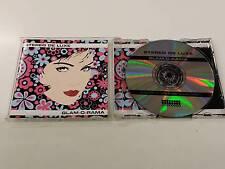 STEREO DE LUXE GLAM O RAMA CD 2000