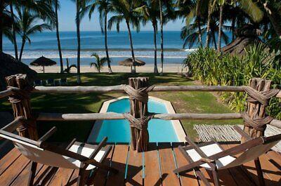 Casa en Venta Frente al Mar, en Nuevo Vallarta 3,600,000 USD