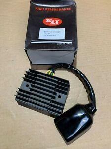 Honda VFR800Fi 2000-2001 TourMax Regulator Rectifier RGU-142 715848 SH579C-11