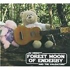 MJ Hibbett - Forest Moon of Enderby (2010)