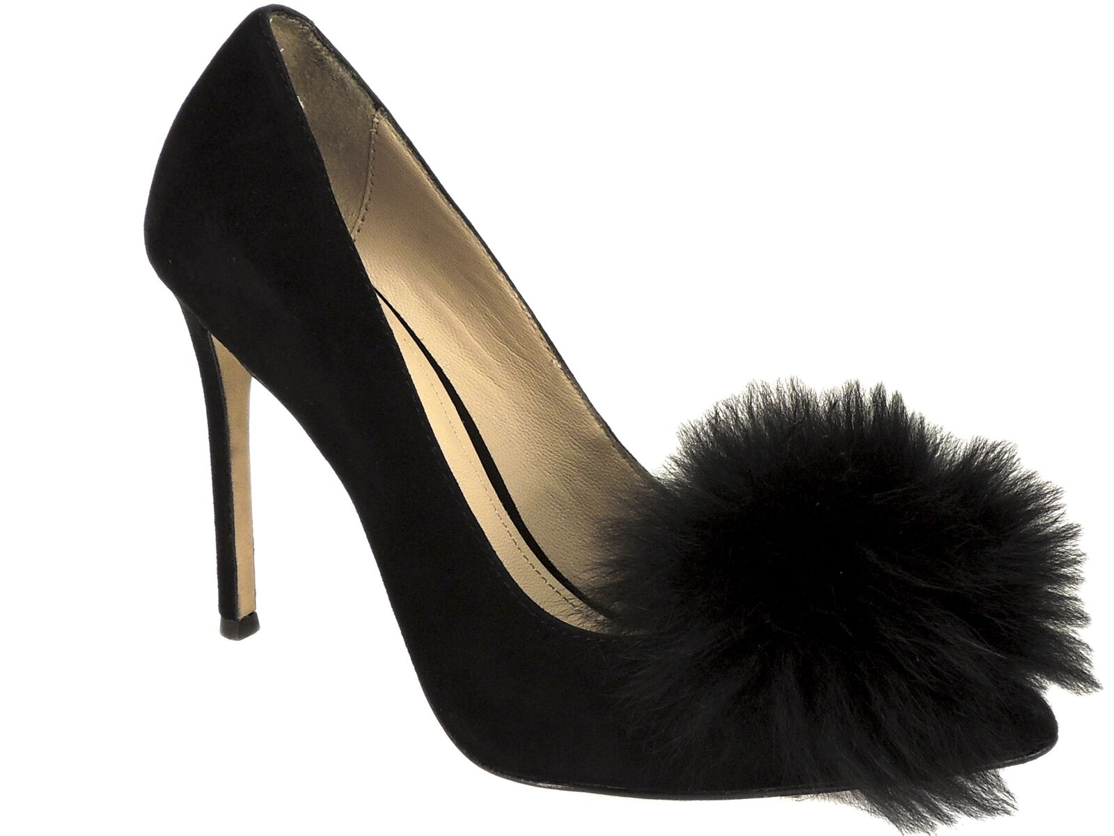 centro commerciale di moda Pour La Victoire Donna Donna Donna  Camilla Pumps nero Kid Suede Dimensione 6 M  fino al 42% di sconto