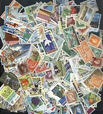 NEW ZEALAND 1000 ALL DIFFERENT USED COLLECTION BARGAIN (ID:Silver2111)