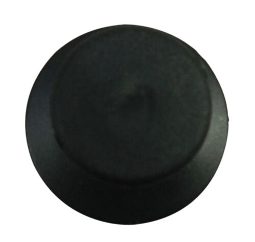 BLACK PLASTIC PUSH RIVET BMW  MERCEDES VOLVO