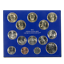 2011-US-Mint-Uncirculated-Coin-Sets-Denver-amp-Philadelphia-Mints-28-coins-W-COA thumbnail 2