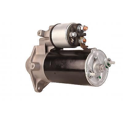 Starter Motor FITS Saab 9-3 I 2.2 TiD II 2.2 TiD 9-5 I 2.2 TiD  2.0kw 1998-2004