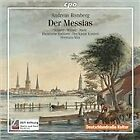 Andreas Romberg - : Der Messias (2008)