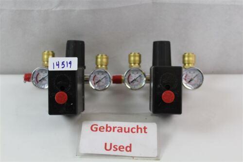 Xinlei compresseur Interrupteur Pressostat VAC 240 comme neuf Vous enchérissez sur 1 pièces