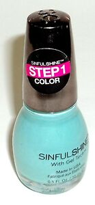SINFUL-COLORS-Nail-COLOR-Polish-With-Gel-Tech-RENDEZVOUS-1602-Step-1-color