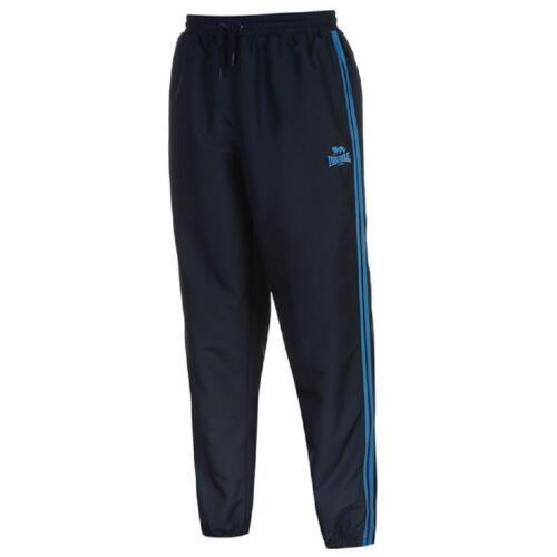 Lonsdale Trainingshose Jogginghose Sporthose Herren Track Hose Fitness 000