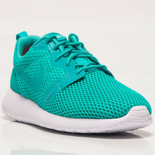 93fae5bbf3d Nike Roshe One Hyperfuse BR Men s New Clear Jade Shoes Last Sizes 833125-300