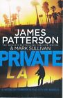 Private L. A by Paterson James - Book - Paperback - Crime/Mystery - Fiction