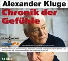 Chronik der Gefühle von Alexander Kluge (2009)