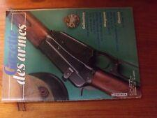 $$$ Revue Gazette des armes N°158 Winchester Tsar  PA Steyr 1912  FAL  Sauer 200