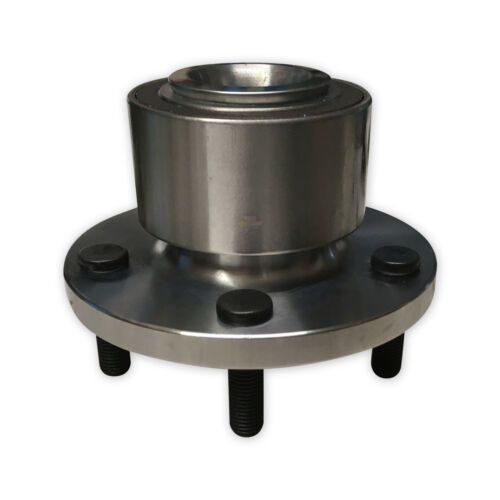 For Ford Focus 2.5 RS500 MK2 2004/>2012 2x Front Hub Wheel Bearing Kit Pair Lh Rh