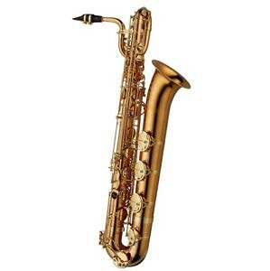 Yanagisawa BW02 Baritone Saxophone-Bronze