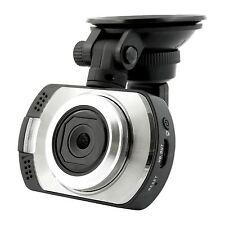 "Silent Witness SW237 Professional Car Dash Cam Dashboard Camera 2"" 1080P HD IR"
