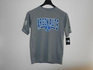 Toronto-Argonauts-CFL-New-Era-Mens-Size-Small-Football-NWT