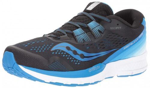 Saucony Men/'s Zealot Iso 3 Running Shoe Comfort Casual Walking Sneakers