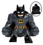 Lego-Custom-Big-Size-Marvel-Avengers-DC-Super-Hero-Minifigures thumbnail 22