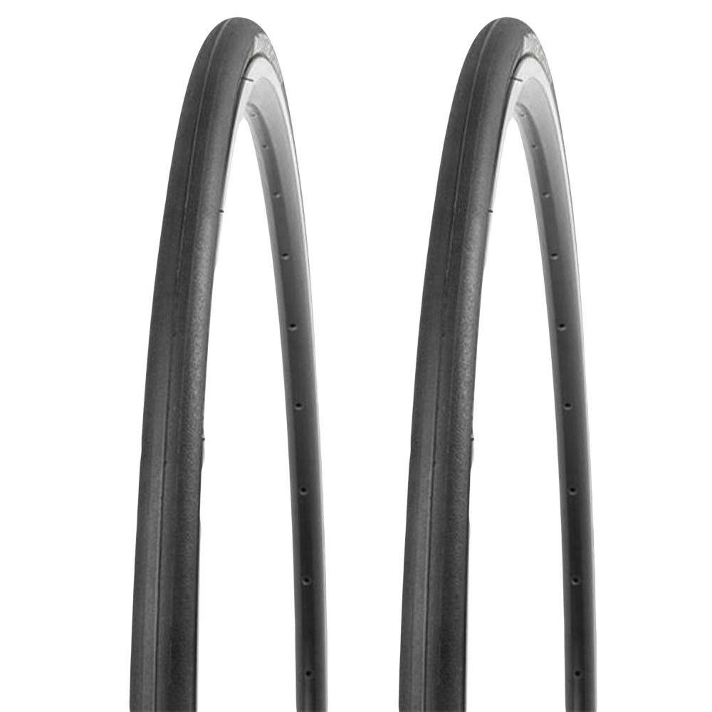 2x Kenda Reifen KOUNTACH K-1092 Falt 28 23-622mm 700x23C Rennrad black 521805