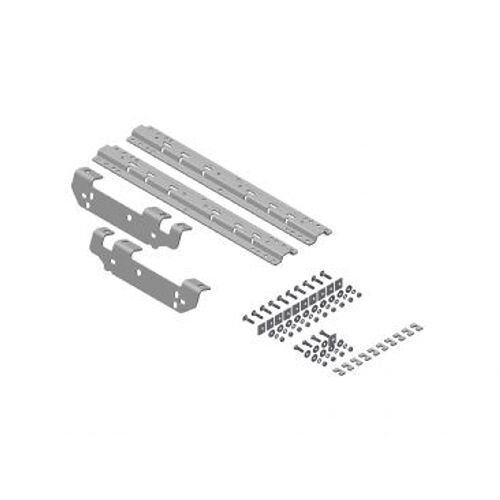 b u0026w hitches rvk2401 5th wheel hitch mounting rail and brackets for sale online