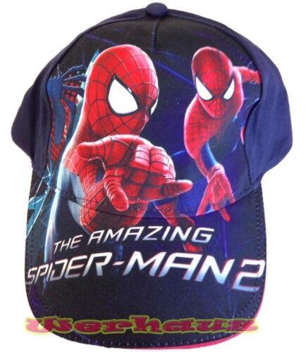 NEW Spiderman Boys Hat Baseball Cap