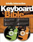Totally Interactive Keyboard Bible by Steve Lodder, Janette Mason (Hardback, 2008)