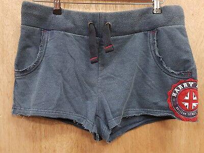 Sensibile Nuovo ** Harry Hall ** Donna Pantaloncini Taglia 14-mostra Il Titolo Originale Morbido E Antislipore